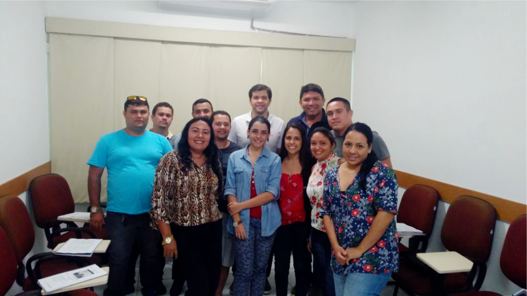 Foto Formação de Auditores Internos da Qualidade - Turma II - 1
