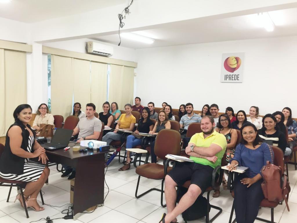 Início do curso Esocial - Rotinas e Adequações - Turma III - I