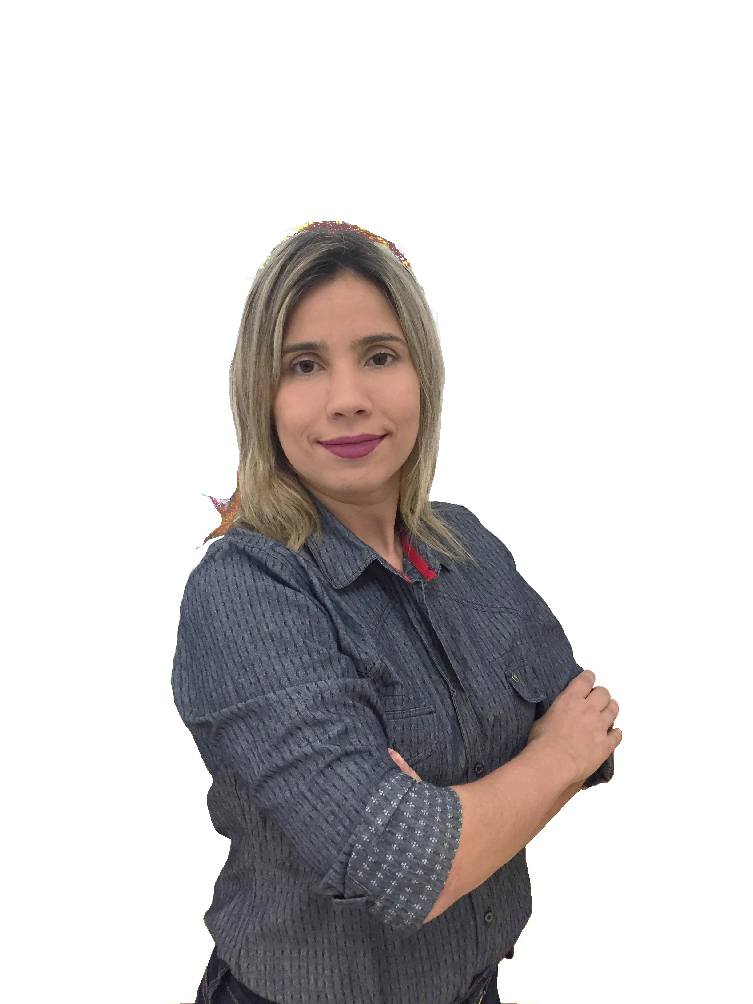 Cristiane Dias