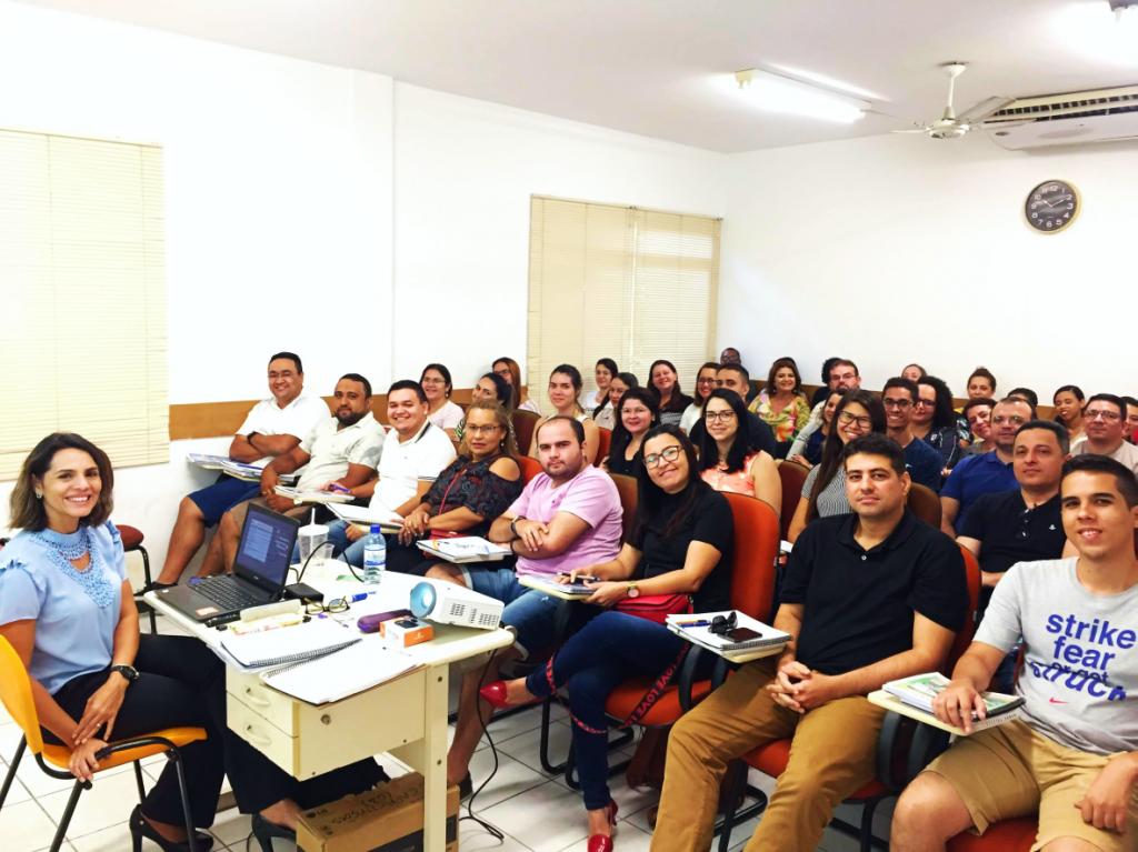 Foto de Início do curso Planejamento e Gestão Financeira