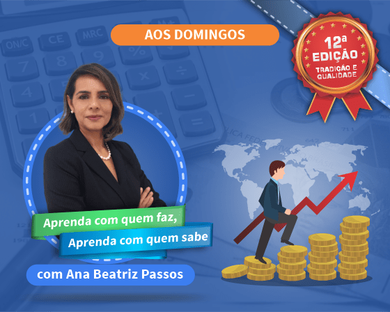Curso Planejamento e Gestão Financeira com Ana Beatriz Passos