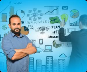 Formação Profissional de Assistente de Marketing