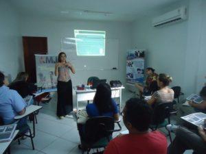 Turma do Curso Gestão e Estratégia em Mídias Sociais