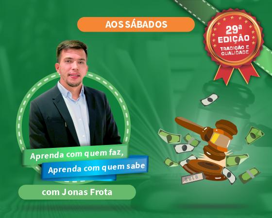 Curso Prático de Licitações com Jonas Frota