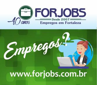 Forjobs - Empregos em Fortaleza