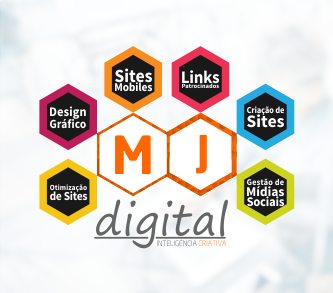 MJ Digital - Inteligência Criativa