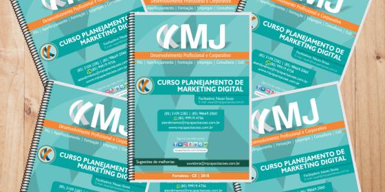 Apostila do Curso Planejamento de Marketing Digital com Nauan Sousa