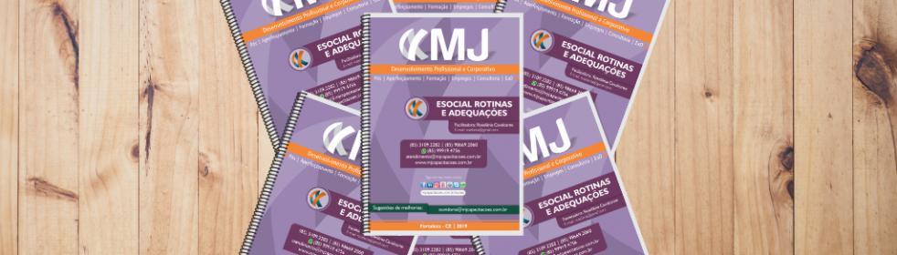 Apostila do Curso eSocial – Rotinas e Adequações com Roselânia Cavalcante