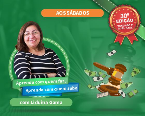 Curso Prático de Licitações com Liduina Gama